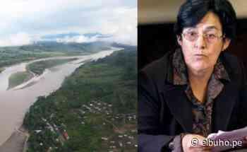Valle de Tambo: malestar por negativa de Pasto Grande a darles agua - El Búho.pe
