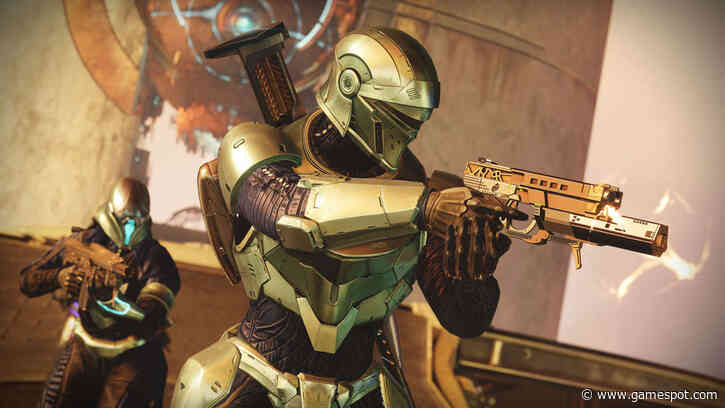 Destiny 2 Dev Bungie Offers Huge Sale For Black Friday 2020