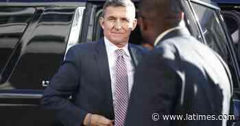 Trump pardons former aide Michael Flynn - Los Angeles Times
