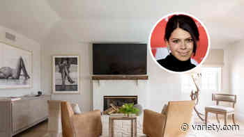 Producer Erika Olde Lists Chicly Redone Los Angeles Home - Variety