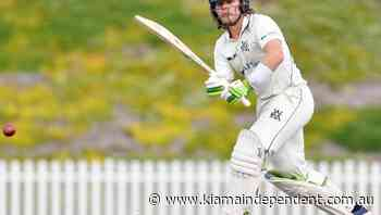 Pucovski can bat anywhere in order: Langer - Kiama Independent-Lake Times