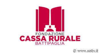 Battipaglia: insediato il nuovo Consiglio di Amministrazione della Fondazione Cassa Rurale - SeiTV