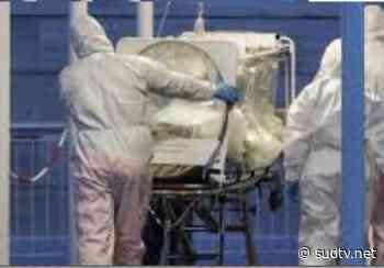Covid-19: lutti ad Eboli, Battipaglia, Albanella, Serre, Buonabitacolo - SudTv