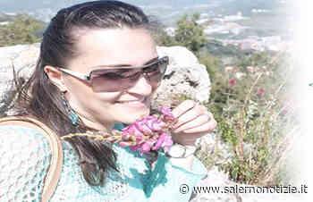 Battipaglia: in 600 al funerale on line di una giovane mamma - Salernonotizie.it