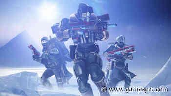 Destiny 2: Beyond Light Video Review