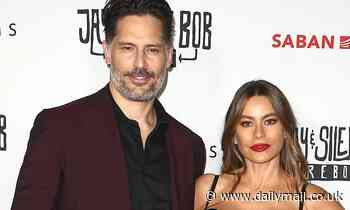 Sofia Vergara and Joe Manganiello 'fear for their lives' and seek restraining order against stalker