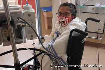 COVID-19 delay is over: Cole Harbour teen gets her lungs - TheChronicleHerald.ca