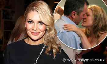 Natalie Bassingthwaighte received VILE threat over Neighbours storyline