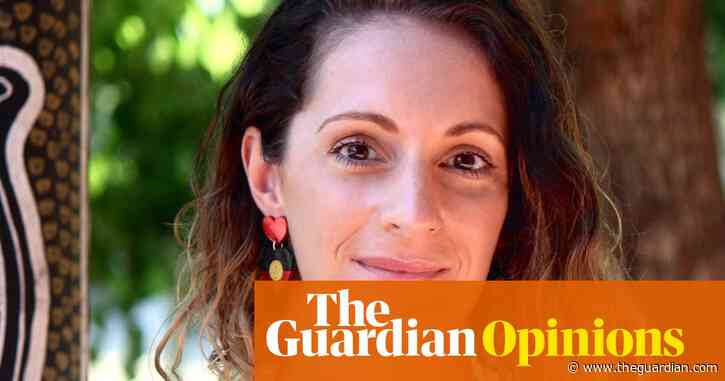 I came into the research world because what I was reading didn't tell the story of our people | Michelle Bovill for IndigenousX