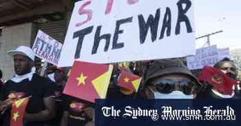 Nobel laureate Abiy Ahmed rejects international 'interference' in war