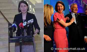 Gladys Berejiklian ADMITS handing out $252million of taxpayer cash to win votes