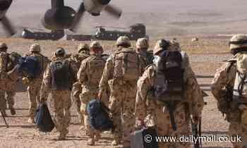 Australian Defence Force dismisses TEN members after Afghan war crimes report
