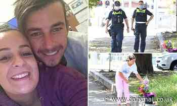 Seaford death Melbourne: Teen, 17, arrested after tradie was 'stabbed with broken bottle'