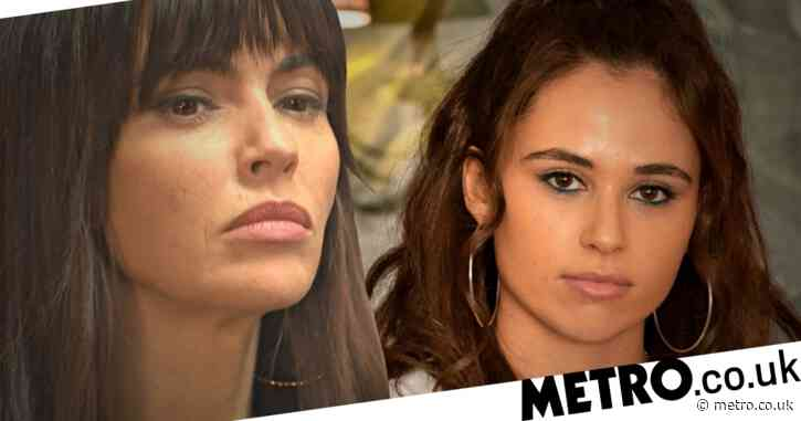 Hollyoaks spoilers: Cher Winters' secret is revealed as Mercedes McQueen demands answers?
