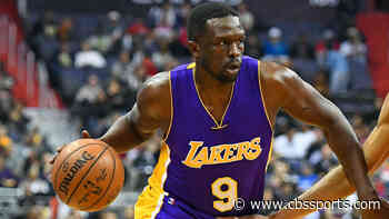 NBA denies Lakers' career-ending injury exemption application on money owed to Luol Deng, per report