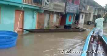 """""""Por favor, escúchenos"""": el ruego al gobierno desde Boraudo, Chocó, tras nueva inundación - Noticias Caracol"""