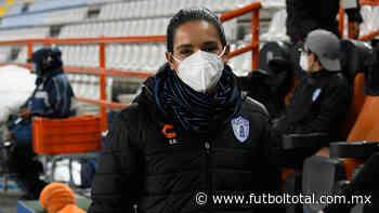 Pachuca y la constancia de Eva Espejo - Futbol Total