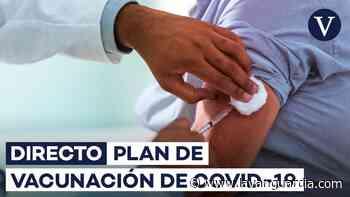 Coronavirus | Plan de vacunación y las medidas de Navidad contra la Covid, última hora en directo - La Vanguardia