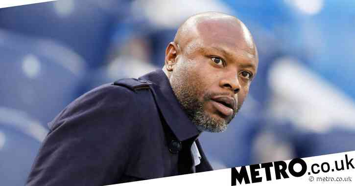 William Gallas backs Chelsea and Tottenham to battle it out for Premier League title this season