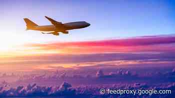 The world is less connected because of Covid, IATA report says