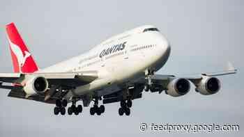 Qantas says Covid vaccination will be mandatory for international passengers