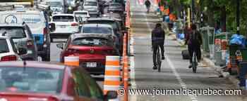 COVID-19: un convoi automobile contre les restrictions sanitaires samedi