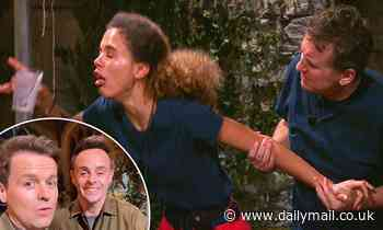 I'm A Celebrity: Ant and Dec reveal show was EXTENDED by 15 minutes for Sickening Stalls trial