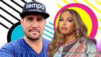 Chiquis Rivera podría estar en problemas y todo por, ¿tequila de Mr.Tempo? - Telemundo
