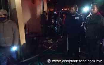 Reconstruirán mercado del municipio de Tequila - El Sol de Orizaba