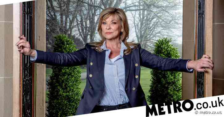 Emmerdale spoilers: Kim Tate returns and has an unexpected affair