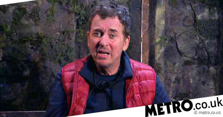 I'm A Celebrity 2020 viewers annoyed as Shane Richie is voted for another trial