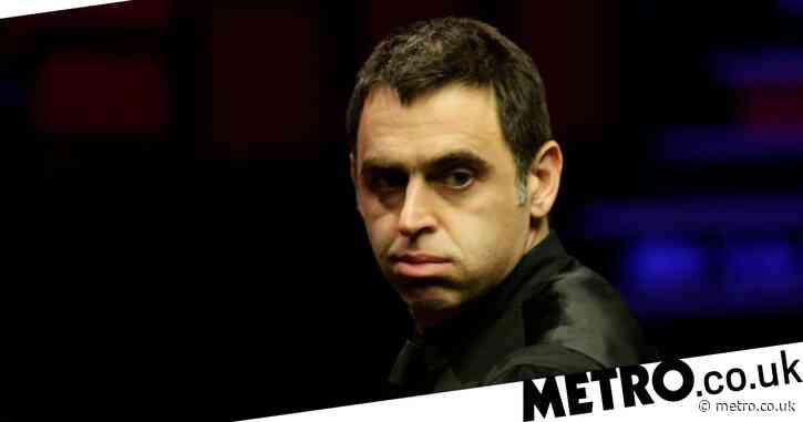 Ronnie O'Sullivan says he would have won 10 world titles if he'd 'put some effort in'