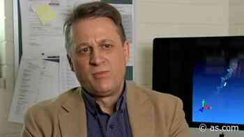 Las sospechas de un experto sobre el origen del coronavirus: '¿Alguien lo puso ahí?' - AS