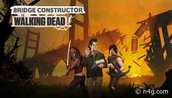 Bridge Constructor: The Walking Dead Review (PC) - Hey Poor Player