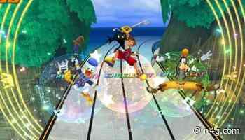 Kingdom Hearts Melody of Memory Review - JPS
