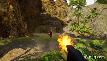 Enter a tropical warzone in Strike Force 2 - Terrorist Hunt on Xbox Series X|S, Xbox One and Switch