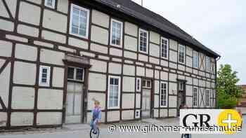 Sassenburg: Mehrere Bauten prägen den Etat - Gifhorner Rundschau