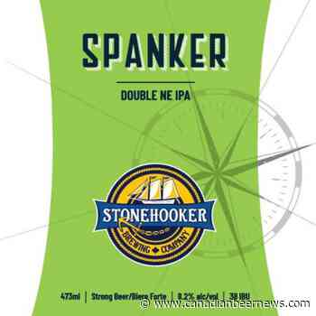 Stonehooker Brewing Brings Back Spanker Double Nor'Easter IPA and Mad Capreol Vanilla Porter - Canadian Beer News