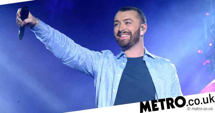 Sam Smith wants two kids or none at all as they admit they 'like giving them back'