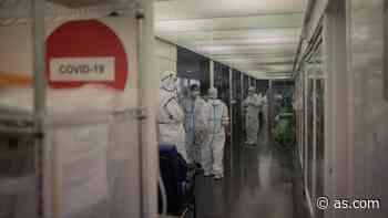 La letalidad del coronavirus comparada con otras causas de muerte - AS