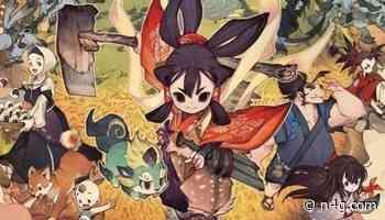 Sakuna: Of Rice and Ruin Review - JPS