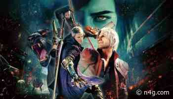 Devil May Cry 5 Special Edition Review - JPS