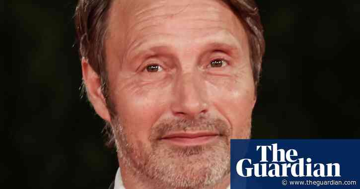 Mads Mikkelsen confirmed as Johnny Depp's replacement in Fantastic Beasts 3