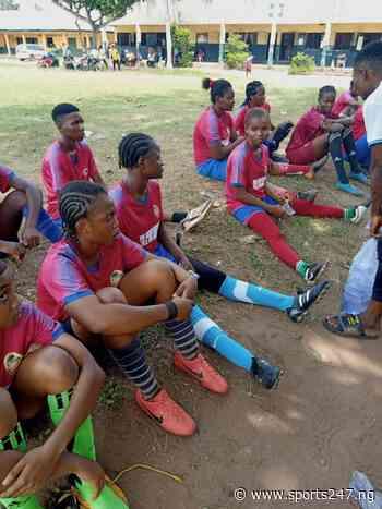 UMUAHIA SOUTH HUMBLE IKWUANO 4 0, NOW IN Q- FINAL - Sports247
