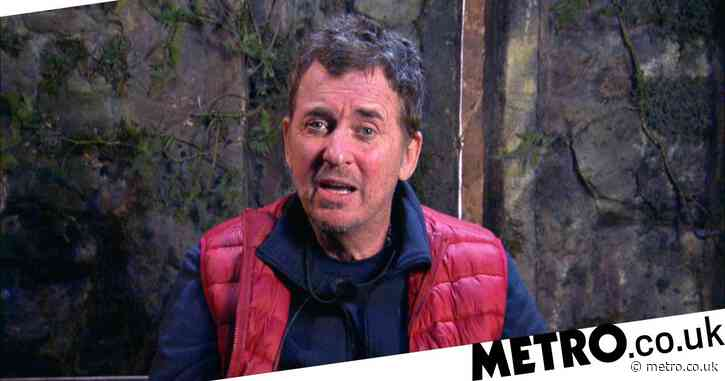 I'm A Celebrity 2020: Shane Richie struggles in first look at Wicked Waterways challenge