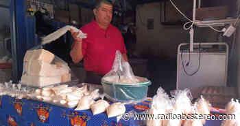 La libra de queso alcanzó los 70 córdobas en Estelí - Radio ABC | Noticias ABC
