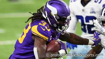 Derrick Henry: Dalvin Cook is the best back in the NFL
