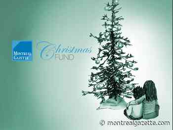Christmas Fund: Geologist starts from the ground up