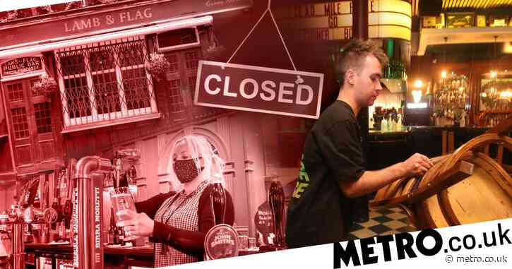 Where pubs will reopen as UK emerges from lockdown
