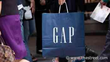 Gap Gaps Lower After Earnings Miss, Analyst Downgrade - TheStreet